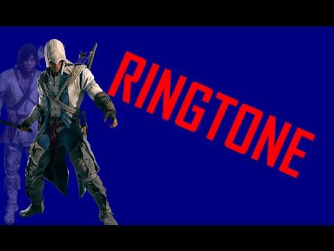 Assassin's Creed 3 - Ringtone