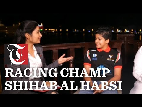 48th National Day at the Muttrah Corniche: Times TV talks to Shihab Al Habsi