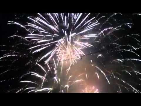 Wine Festival & Fireworks - Motoscape Rally 2012