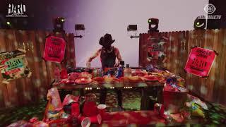 Lil Texas for BackHARD Summer BBQ Virtual Rave-A-Thon (August 7, 2020)