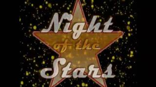THE NIGHT OF THE STARS VIDEO TRAILER