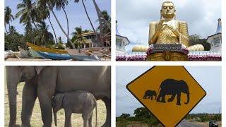 Viagem ao Oriente Médio - Sri Lanka (Asia) - Parte 6
