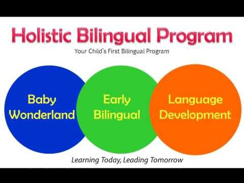 Early Bilingual Program - Learning Tech