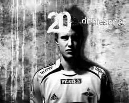 """Rosenborg Ballklub """"sesongkort"""""""