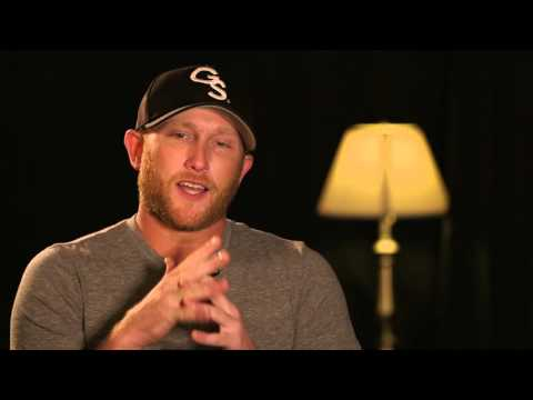 Cole Swindell - My First Radio (Story Behind The Song)