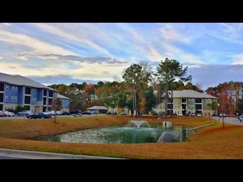 Savannah GA Short-Term Furnished Apartments at Arium Trellis