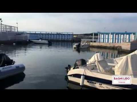Bagni Lido Livorno  YouTube