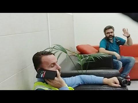 Live, Накрыли Автосалон Мошенников