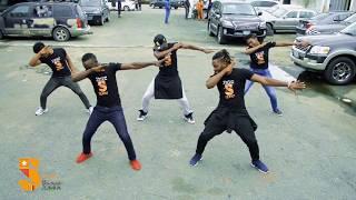 Jumia 5th Anniversary Dance-Off Competition