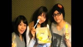 声優の梶裕貴さんと戸松遥さんと福園美里さんのトークです。 まだまだ若...