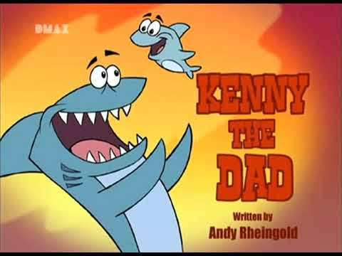 Kenny the Shark Kenny the Dad (Summer 2010)