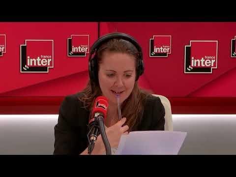 La Saint-Valentin De Benjamin Griveaux - Le Journal De 17h17