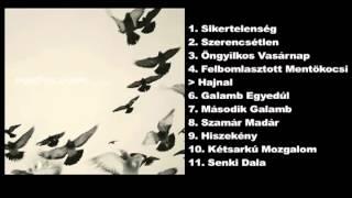 Venetian Snares - Rossz Csillag Alatt Született (Full album)
