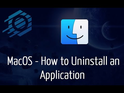 How To Completely Remove An Application On MacOS