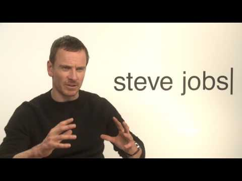 Steve Jobs Interview - Michael Fassbender
