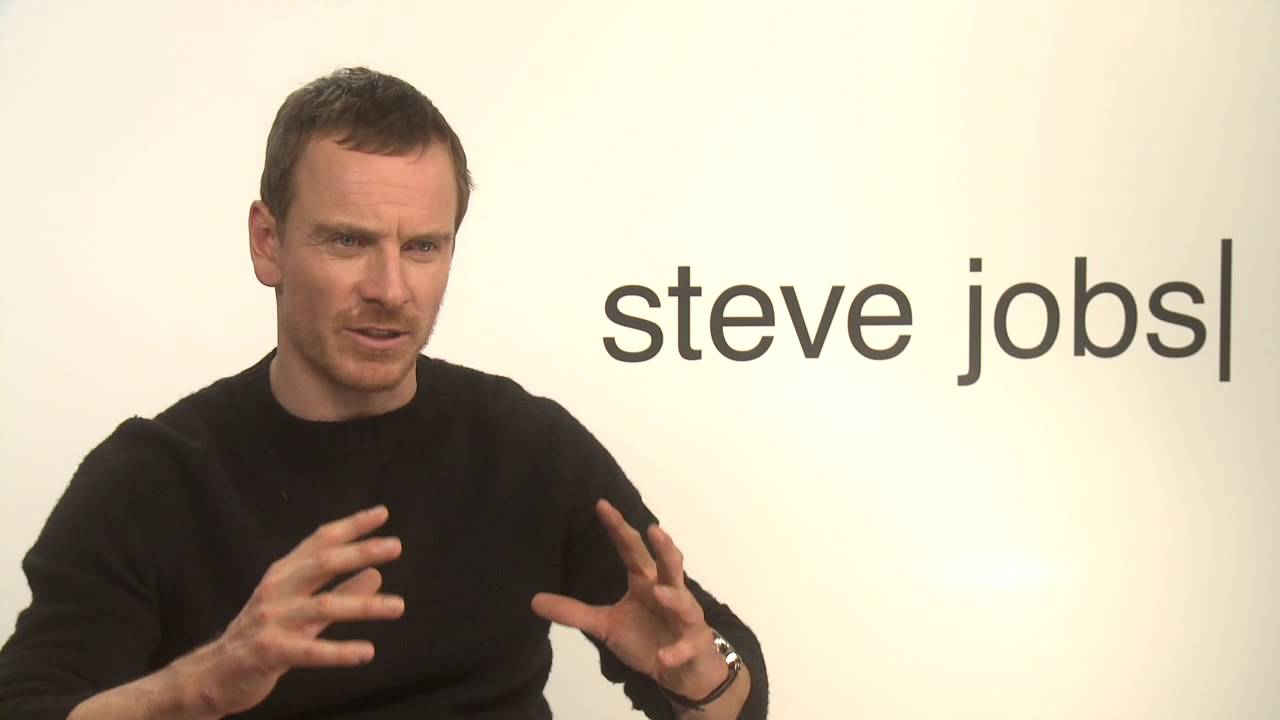 steve jobs interview michael fassbender