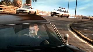 GTA IV - Police Megaphone Quotes