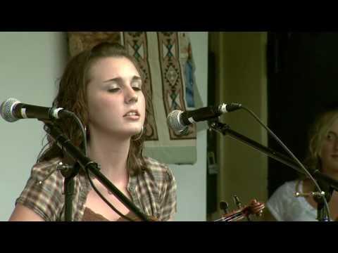 Muleskinner Blues - Savannah Vaughn