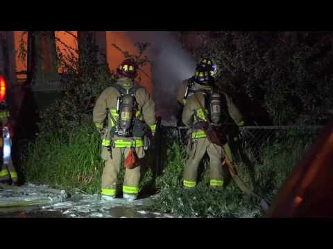 10News Breaking News Tracker: Mission Hills House Fire