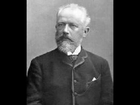 Tchaikovsky - The Nutcracker - Danse Russe