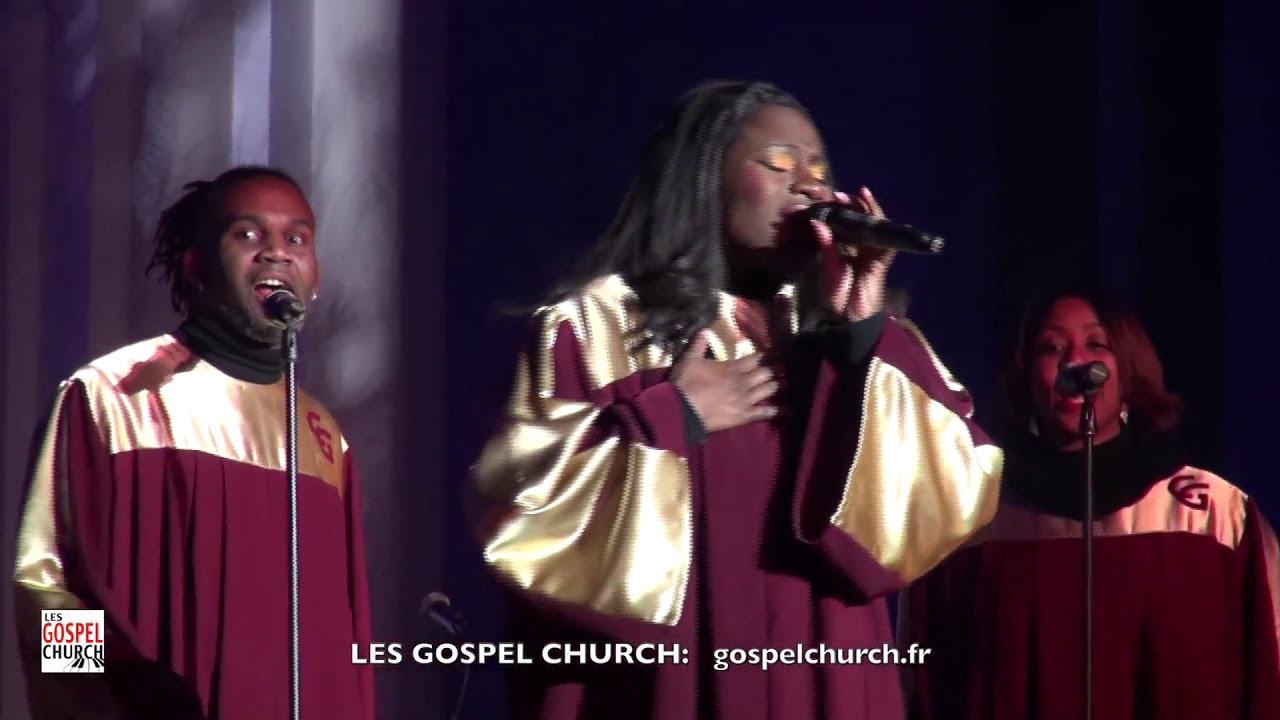 gospel mariage amazing grace chorale les gospel church - Chorale Gospel Pour Mariage