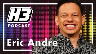 Eric Andre - H3 Podcast #195