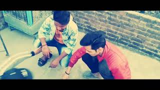 FRIEND VS BEST FRIEND | Unique Prashant official| 2018 New |PRANK MASTER UNIQUE