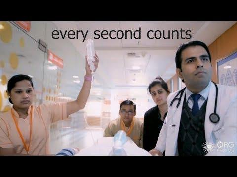 saving lives, that's my job (IMB) it's me Bishnoi