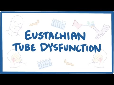 Patulous Eustachian Tube Dysfunction Kate's Story 1 of 2 - The Drs - 2015 from YouTube · Duration:  3 minutes 49 seconds
