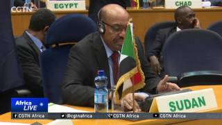CGTN ፡ Sudanese President in Ethiopia For 3 Day Visit.