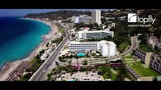 Hotel Lito *** | Ixia, Rhodos