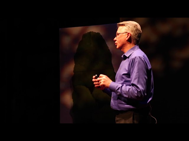 The Purpose of Work | Tony Loyd | TEDxDuke