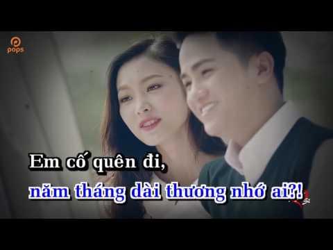 Vùng Lá Me Bay   Khưu Huy Vũ karaoke