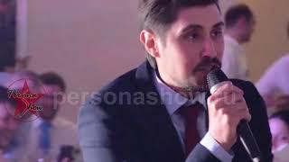 Двойник Димы Билана на свадьбе г Москва