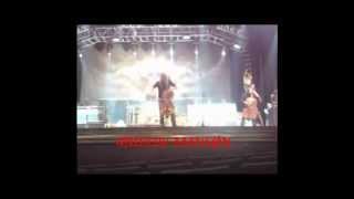 Apocalyptica-Mexico 9-07-2010 Path