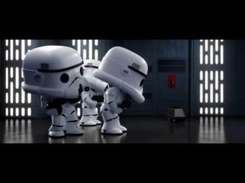 Star Wars Smuggler's Bounty: Death Star Teaser!