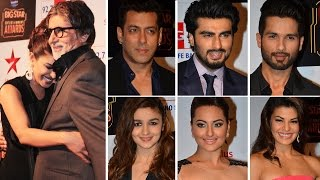 Big Star Entertainment Awards 2014 | RED CARPET | FULL VIDEO