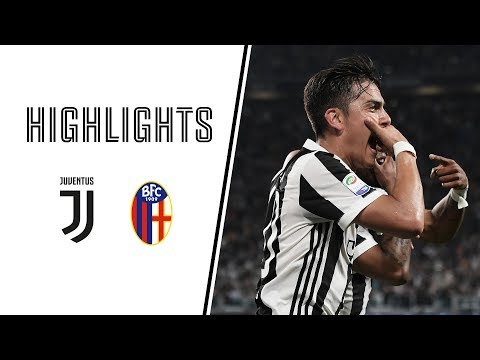 HIGHLIGHTS: Juventus vs Bologna - 3-1 - Serie A - 05.05.2018