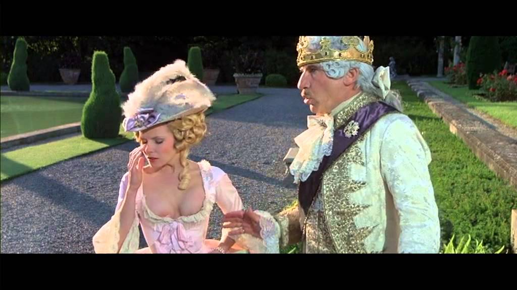 Image result for pamela stephenson in history of the world pt 1