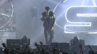 Смотреть клип Chase & Status - Gangsta Boogie Feat Knytro