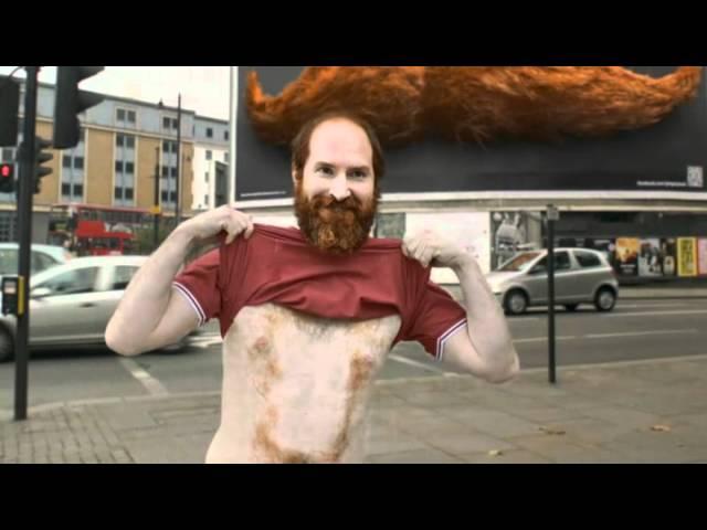 Ginger Joe - Chest