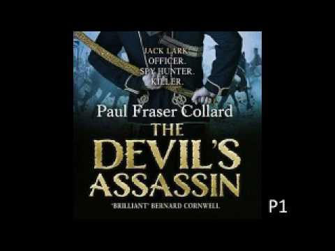 The Devil's Assassin (Jack Lark #3) Audiobook - P1