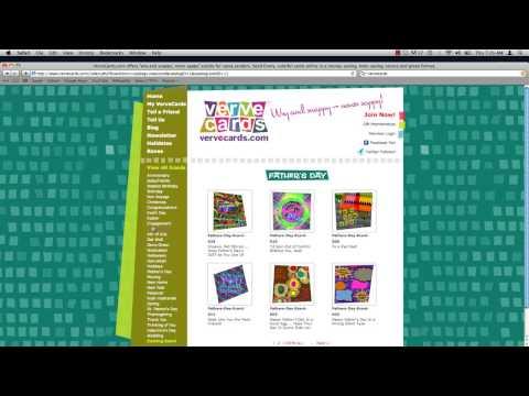 Best Ecard Website Of User's Choice Award