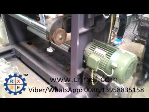 100m/min film intaglio printing press