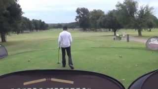 Lonestar Invitational Golf Tournament Highlights 2014