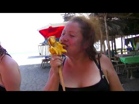Me fui para EL Salvador por primera vez   El Salvador Travel Diary  Vlogs Diarios