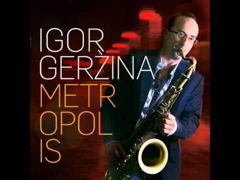 Metropolis Night - Igor Gerzina