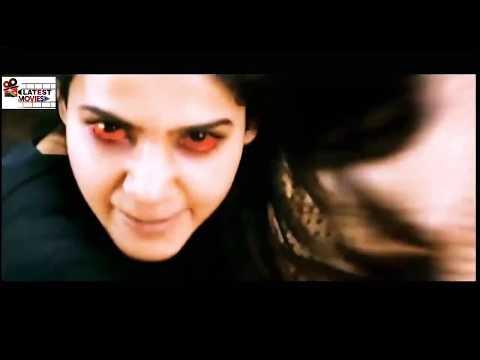Shiva The Superhero 3 2018 Official Hindi Dubbed Trailer   Nagarjuna   Samantha