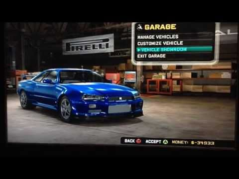 Midnight Club L.A : How To Get A Free Car