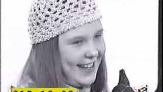 Пелагея в детстве в 12 лет. Антропология